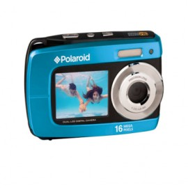 Digital Still Waterproof Camera with Dual screen DC-045