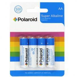 Polaroid 4/Card Battery AA
