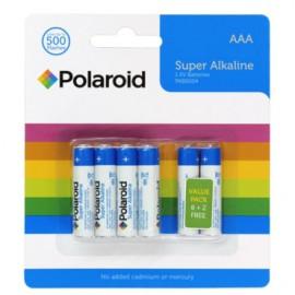 Polaroid AAA Alkaline Batteries (10 pack)