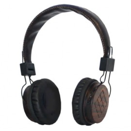 Polaroid Wooden Headset