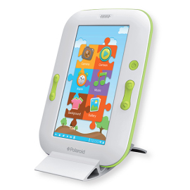 Polaroid 7″ Kidz Tablet