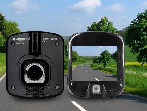 Polaroid PD-G55H dash camera