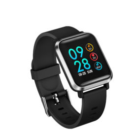 Polaroid Square Full touch fitness watch – PA70