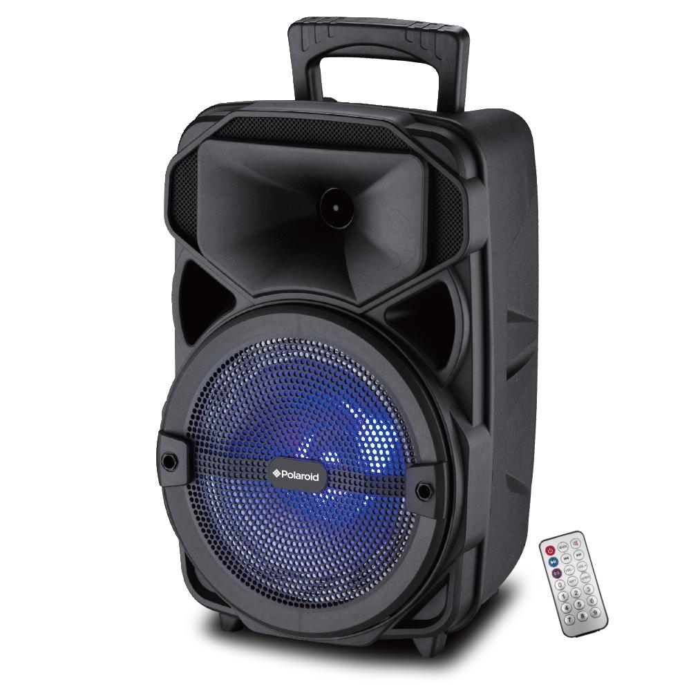 Polaroid Bluetooth PA speaker