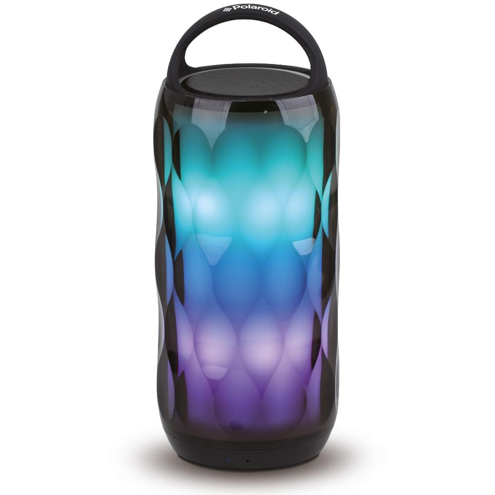 LED Diamond Bluetooth Speaker