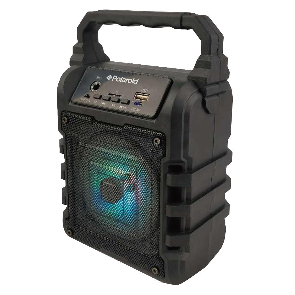 Bluetooth mini beat box