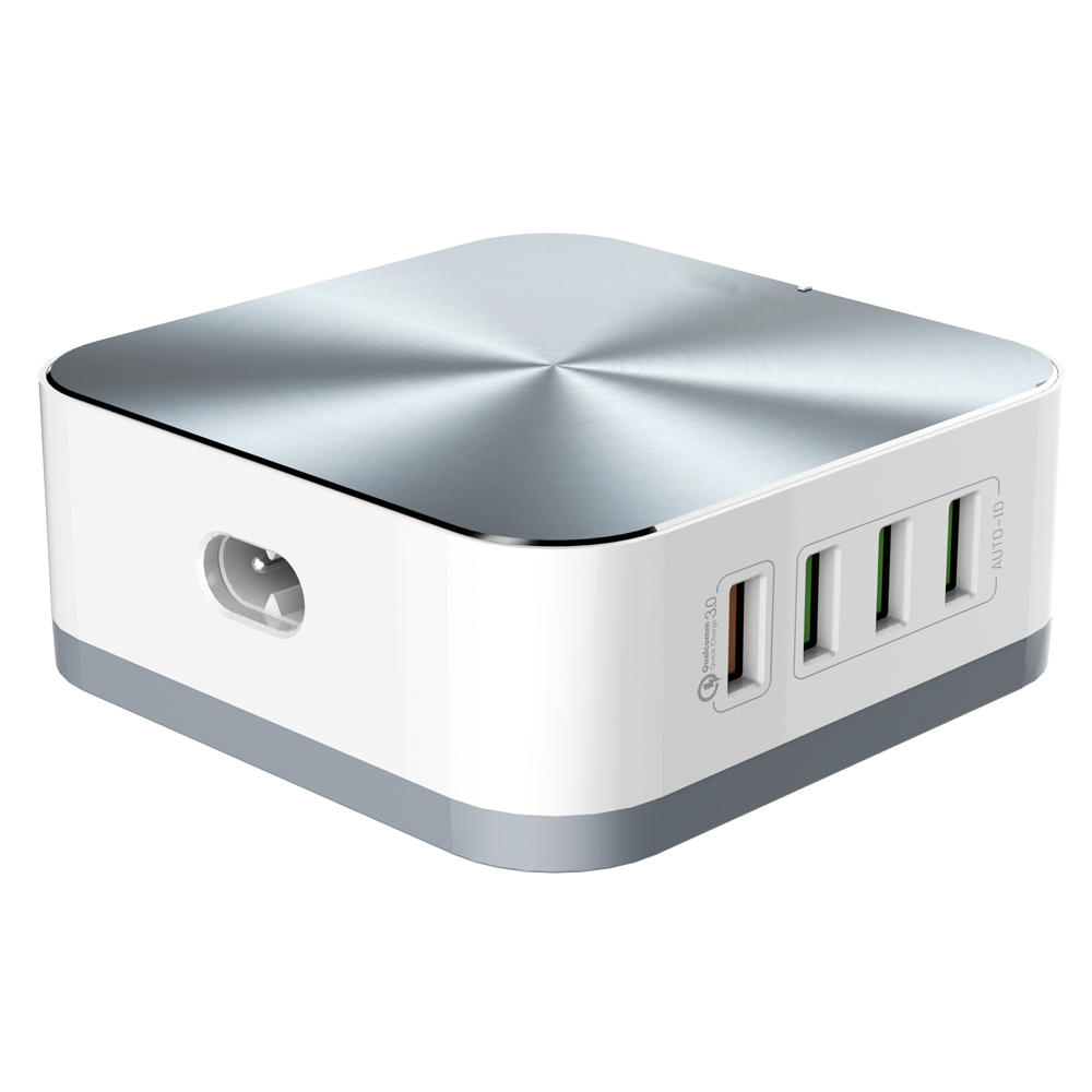 8 USB charger
