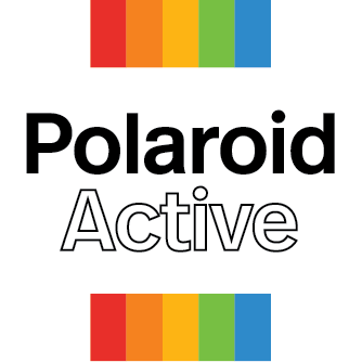 Polaroid Active logo